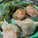 台湾食堂 神山小籠包 -