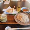 蕎麦荒井 - 料理写真: