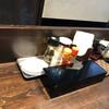 麺や 蒼 - 料理写真:テーブルセット