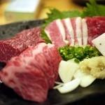 けとばし屋チャンピオン - 料理写真: