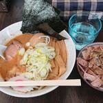 まつおぶし - 料理写真: