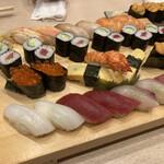 栄寿司 - * つかさにぎり 5,500円