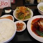中華酒家 福籠 - 料理写真:
