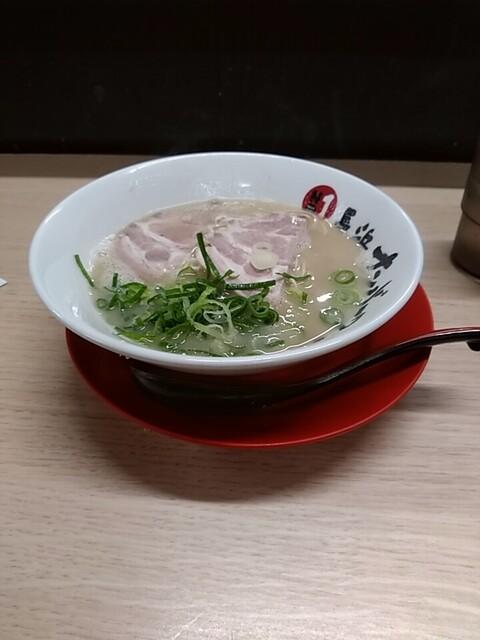 長浜 ラーメン 東京
