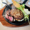 ステーキ津の田 - 料理写真: