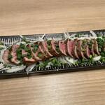 肉とホル -