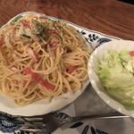 さぼうる 2 - イタリアン
