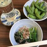 まるけん食堂 - 料理写真: