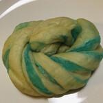 ベルン - 料理写真:ラムネパン   120えんなり