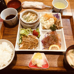 ごんべや - 日替り750円