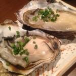 14559744 - 厚岸の生牡蠣