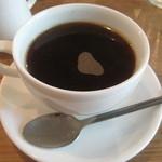 Co.N.Te - フレンチプレスのコーヒー