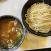 麺哲支店 麺野郎 - 料理写真:■つけ麺北海道地鶏II叩き¥1400