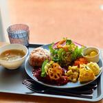 キッチュ エ ビオ いなべ - 料理写真:2021.2