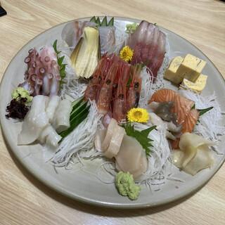 三五郎屋 - 料理写真: