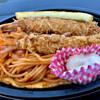 珈琲と海老ナポリのお店 CoCo - 料理写真: