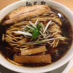 麺屋 聖 - 料理写真: