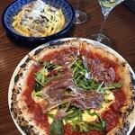 ピッツェリア&肉イタリアン OTTIMO VITA -