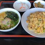 鉄龙山 - 料理写真: