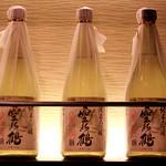 船場 ひさ家 - 大阪市内で希少な純米大吟醸「空の鶴」の他、地酒いろいろあります!