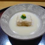 145603745 - 落花生豆腐