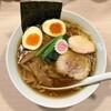 中華ソバ ちゃるめ - 料理写真:味玉中華ソバ900円