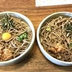 土蔵蕎麦 - 料理写真: