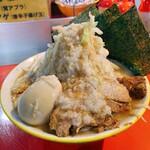 ラーメン 祐三 - 料理写真:のりたまラーメン(小)800円