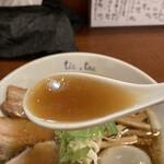 チックタック - スープ