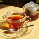 Cafe茶珈 -