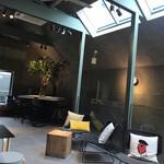 オルトカフェ - 2階店内