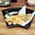 かれんす居酒屋 - タコとエビの天ぷら