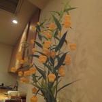 小石川 かとう - 6月某日のお花その2