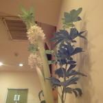 小石川 かとう - 7月某日のお花
