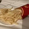 マクドナルド - 料理写真:* マックフライドポテト Lサイズ 330円