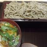 そば 豊川 - 料理写真: