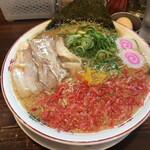 麺や 和楽 -