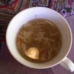 アンナプルナ カレー&バイキング - スープ