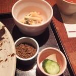 145639443 - サバ味噌煮定食