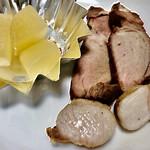 BAR Coda - 熟成肉の美味しさを 味わいました