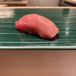 Kichijoujisushishiorianyamashiro - 中トロ