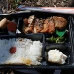 手作り弁当 マロ - 料理写真: