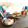 はるさーカレー 南国屋 - 料理写真:チキン畑人カレー