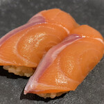 九州寿司 寿司虎 Aburi Sushi TORA -