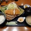 とんかつ処 浜田屋 - 料理写真: