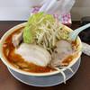 渚 - 料理写真:辛みそビッグウェーブ(¥790)+とくもり(¥40)