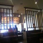 丸亀製麺 - 店内(2012.08.29)