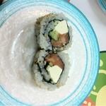 Sushiマヨ - フィラデルフィアロール