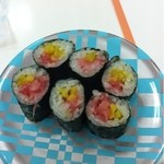 Sushiマヨ - マグたく
