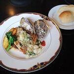 TANTO屋 - 牡蠣の美味しいシーズンです 2021.2